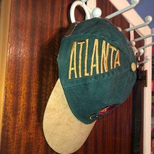 Other - Vintage 96 Atlanta Olympics hat